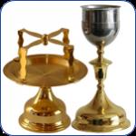 Євхаристійний посуд