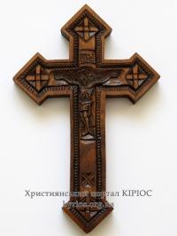 Хрест №18