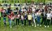 1200 випускників Франківщини прийшли на прощу до Погоні