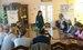 У франківському Карітасі проводять психотерапевтичні заняття на тему «Мистецтво, як ліки»